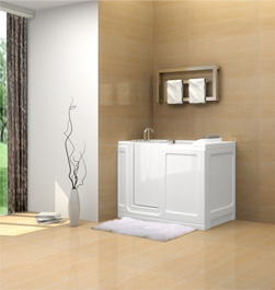 Aston Steam Shower and Tubs