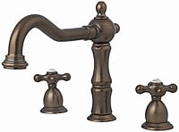 Bathroom Faucets by Belle Foret
