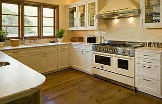 Bertazzoni Kitchen Range