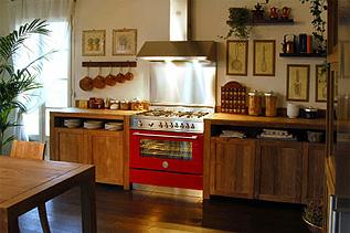 Bertazzoni Range Bertazzoni Kitchen Range Cooking Ranges