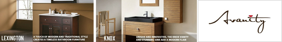 Avanity Bathroom Vanities