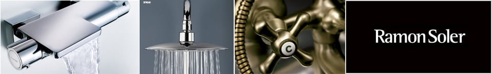 Ramon Soler - Designer kitchen and bathroom faucets