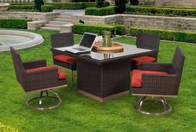 Caluco Outdoor Patio Furniture