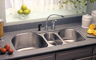 Elkay Kitchen Sink