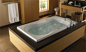 Jacuzzi Air System Tubs