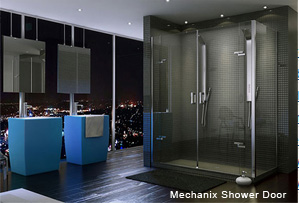 Maax Tubs and Showers