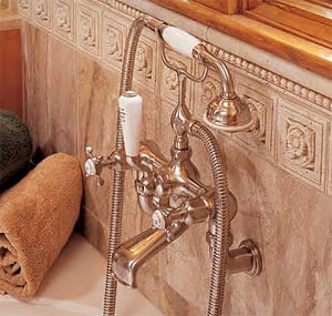 Rohl Tub Filler