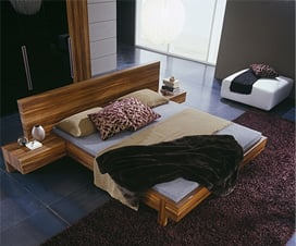 Rossetto Bedroom Set