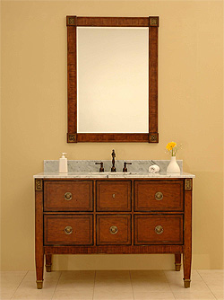 Bathroom Vanity by Sagehill - Blakely Manor