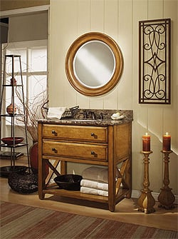 Bathroom Vanity by Sagehill - Casual Living Collection