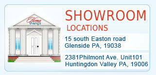 Home Improvement Showroom Grand Opening!