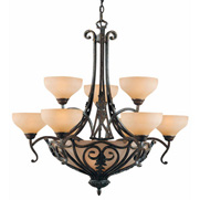 Triarch Chandelier
