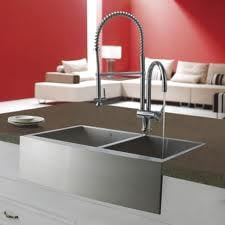 Vigo Kitchen and Bathroom Fixtures